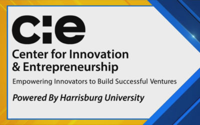 Harrisburg U adds Center for Innovation & Entrepreneurship